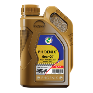 Phonenix Gear Oil GL-4 (Semi Synthetic)